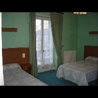 Chambre d'hôtel 3 personnes